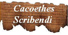<title>Locating Clear-Cut Methods For scribendi reviews</title>