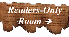 Reader only room