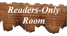 Readers only room